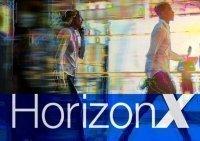 Boeing HorizonX
