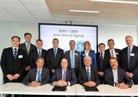 GE Aviation And SIAEC Establish Joint Venture