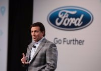 Ford Cuts Jobs, CEO To Step Down