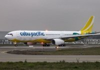 Cebu Pacific Orders Seven Airbus Aircrafts