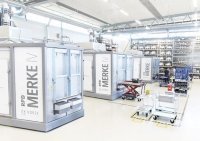 Norsk Titanium Timely Delivers Titanium AM Components To Boeing