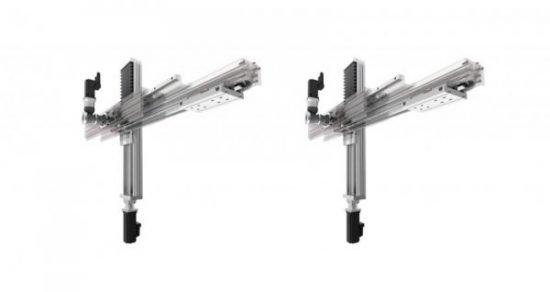 Schaeffler: MTKUSE Telescopic Actuator