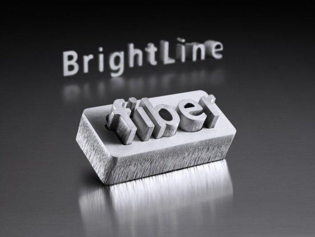 Solid-State Laser A Bright Idea