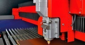 Start-to-Finish Strategy With Fibre Laser