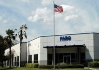 Faro Technologies Acquires Nutfield Technology
