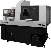 Tsugami: Laser Cutting System