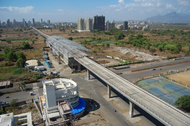Indian State Maharashtra Approves Two Mumbai Metro Projects