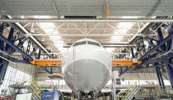 The commercial aircraft maintenance, repair and overhaul (MRO) market is estimated to register a CAGR of 4.35 percent during the forecast period, 2019-2024.