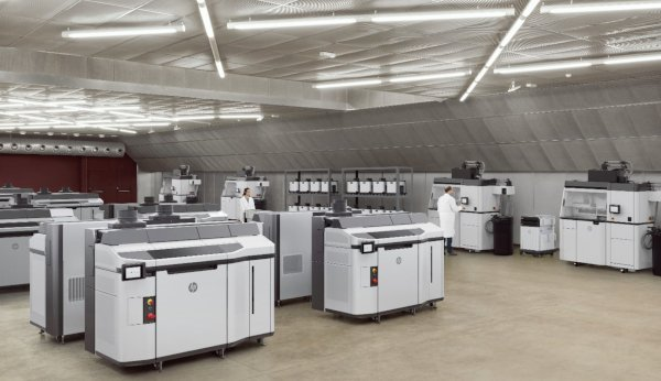 HP Inc has unveiled a series of innovations and partnerships helping its customers accelerate their digital manufacturing journey.