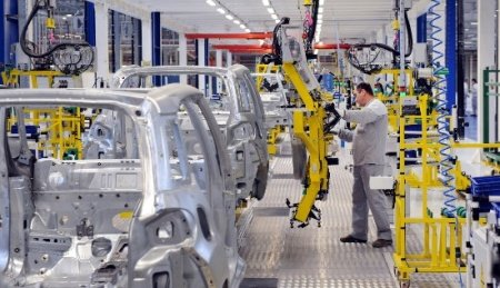 Impact of COVID-19 On The Automotive Manufacturing Supply Chain