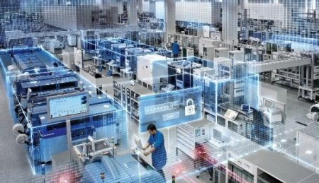 Ensuring Manufacturing Safety Using Digitalised Production Design