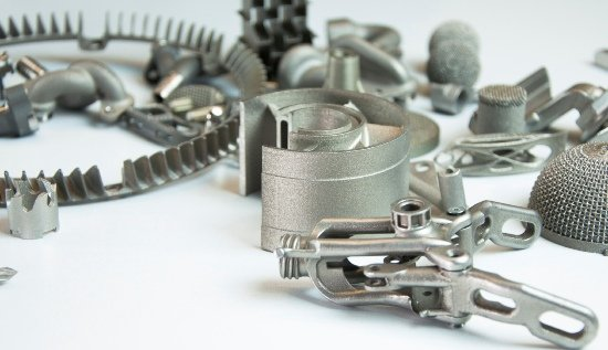 Sandvik And BEAMIT Advances Additive Manufacturing