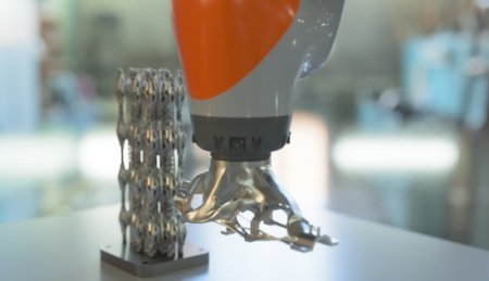 Renishaw Joins Project To Automate Additive Manufacturing Post-Processing