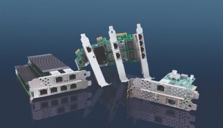 Basler Introduces New 1GigE and 10GigE Interface Cards
