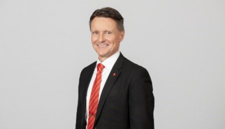 Bystronic's Johan Elster: Get Ready For The Upturn