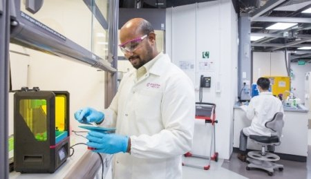 Evonik's Research Hub In Singapore Launches New Line Of Photopolymers For 3D Printing